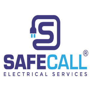 Electrical logo - Safe Call Electrical Services